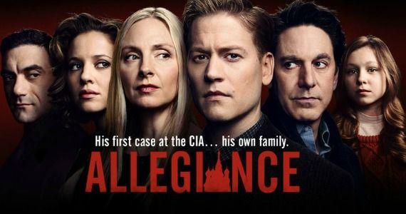 Films en series Series Allegiance