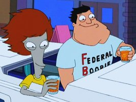 Films en series Series American dad