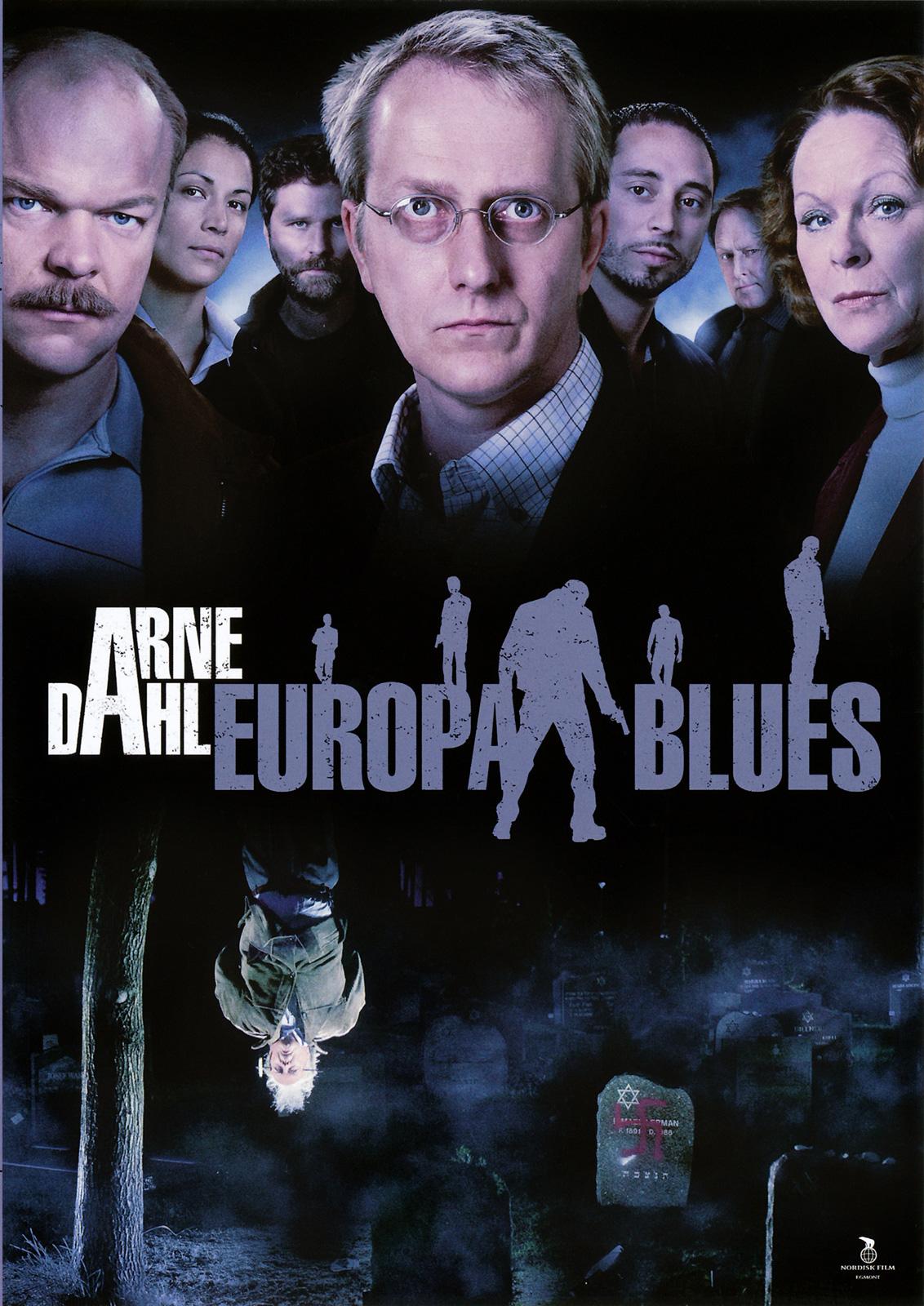 Films en series Series Arne dahl