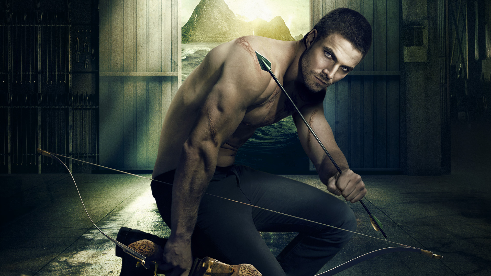 Films en series Series Arrow