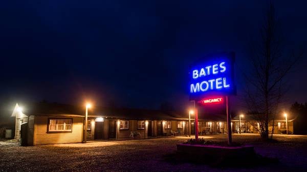 Films en series Series Bates motel
