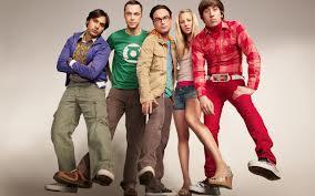 Films en series Series Big bang theorie