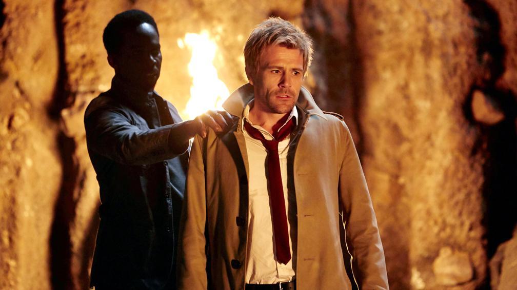Films en series Series Constantine