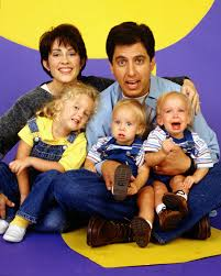 Films en series Series Everybody loves raymond