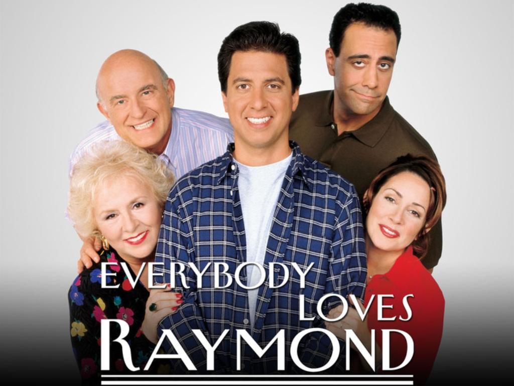 Films en series Series Everybody loves raymond