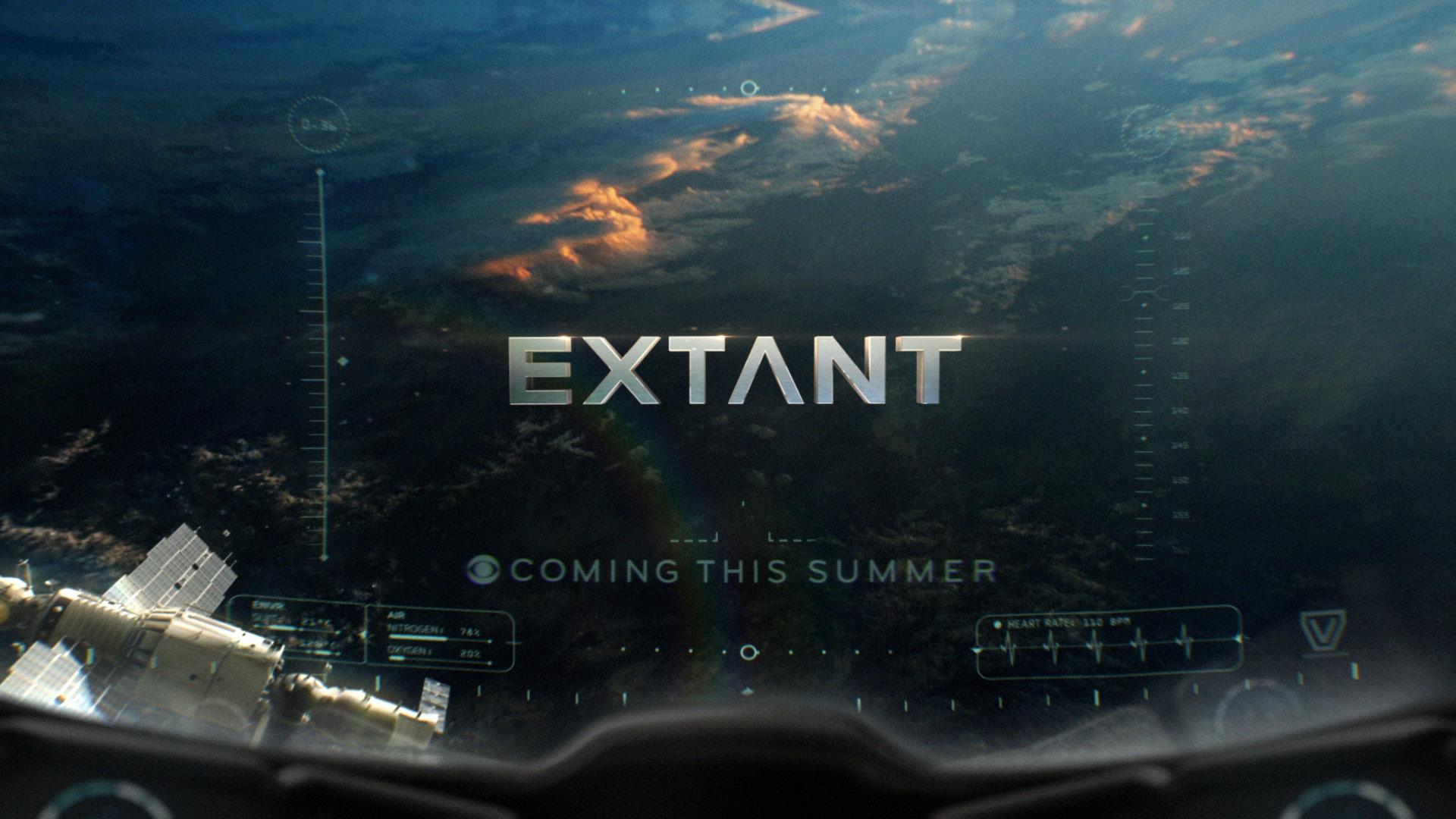Films en series Series Extant