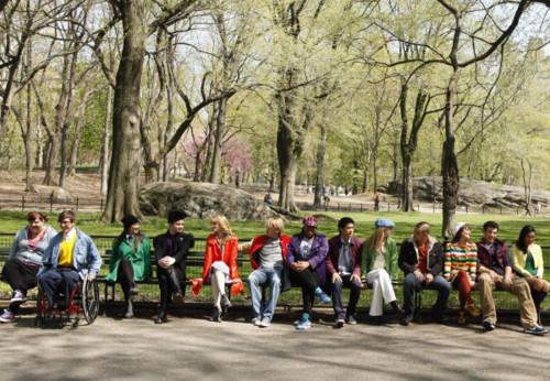 Films en series Series Glee