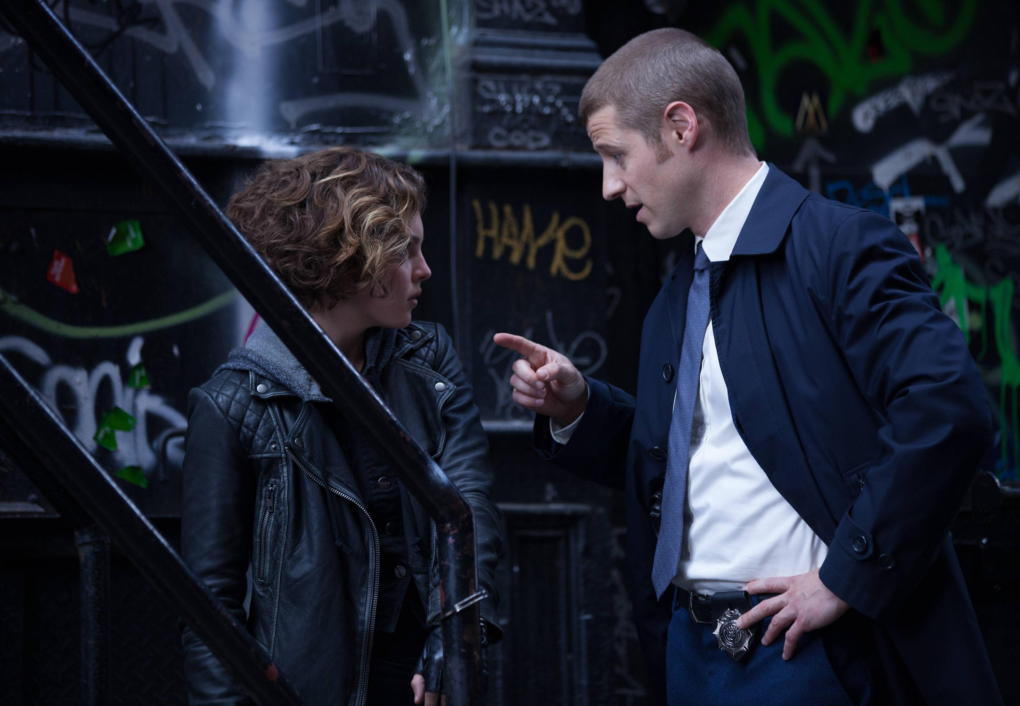 Films en series Series Gotham