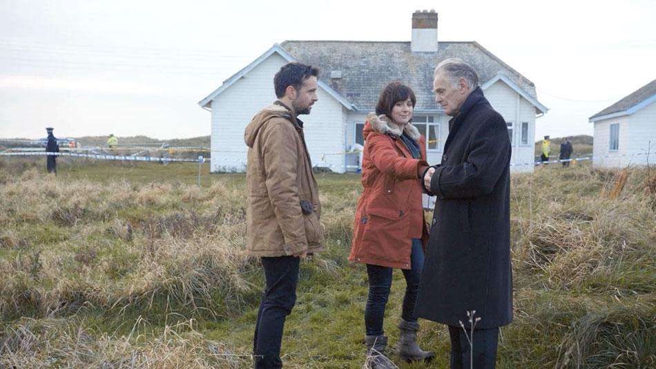 Films en series Series Hinterland