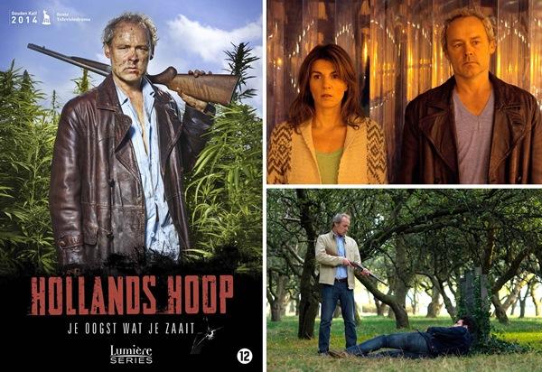 Films en series Series Hollands hoop