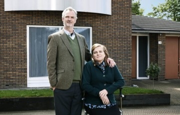 Films en series Series Nieuwe buren