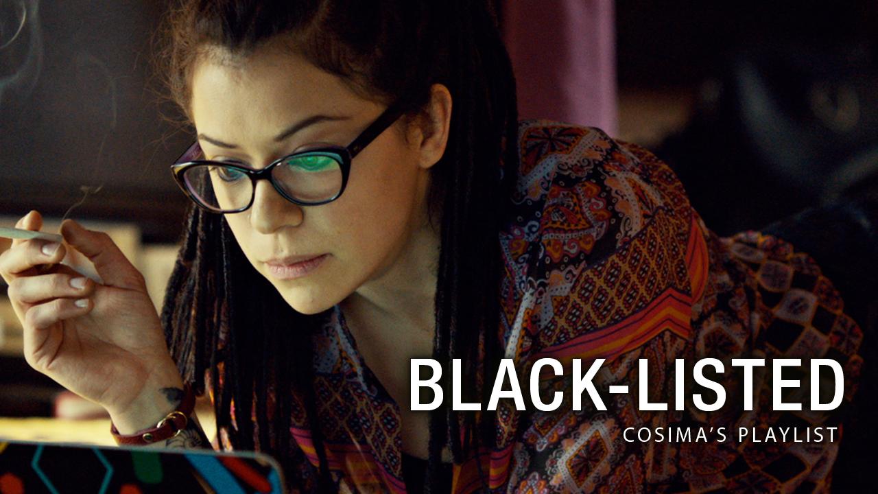 Films en series Series Orphan black