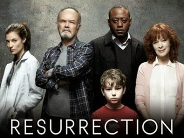 Films en series Series Resurrection