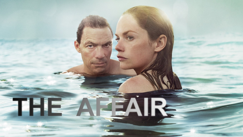 Films en series Series The affair