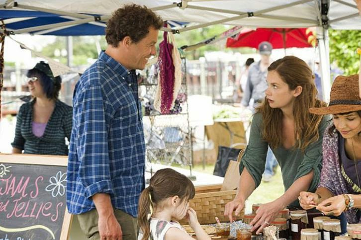 Films en series Series The affair