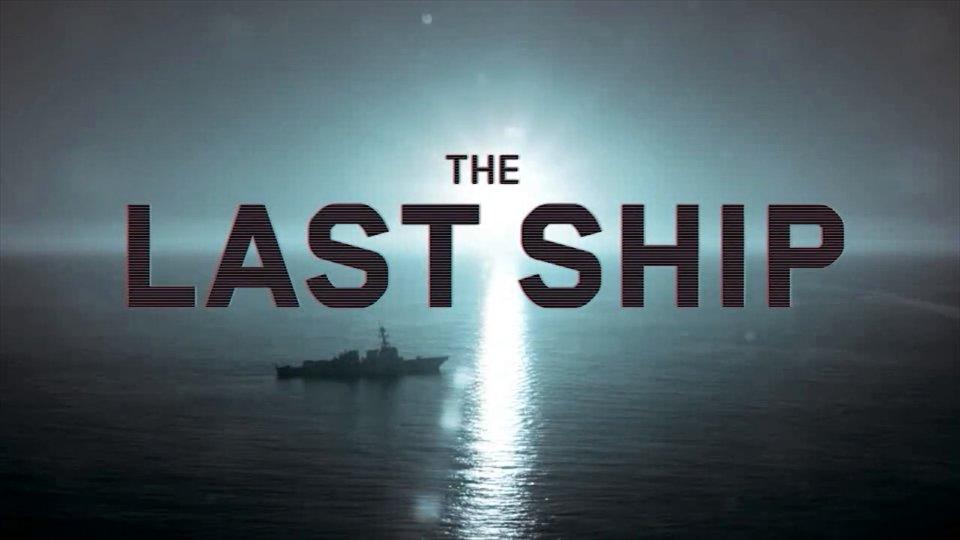 Films en series Series The last ship