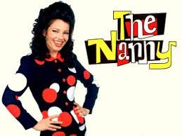 Films en series Series The nanny