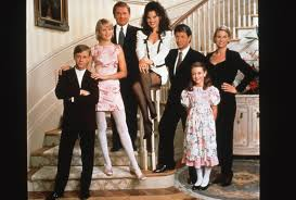 Films en series Series The nanny