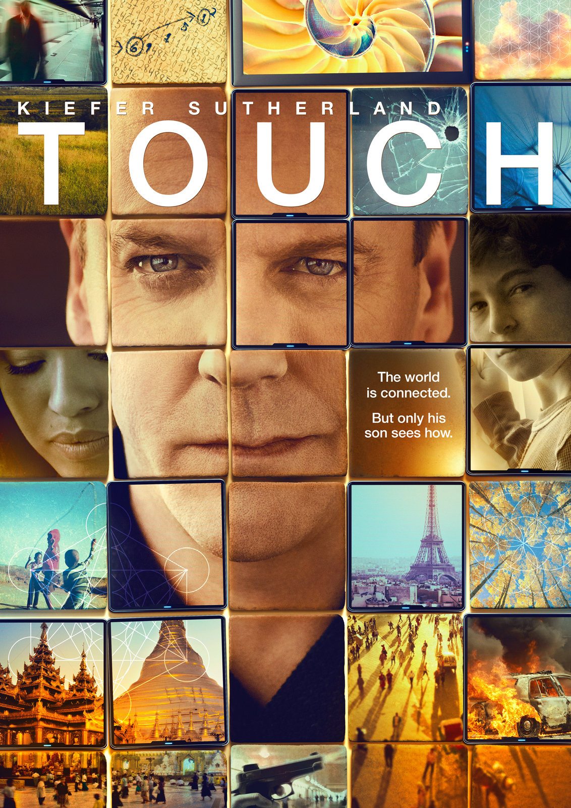 Films en series Series Touch
