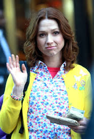 Films en series Series Unbreakable kimmy schmidt