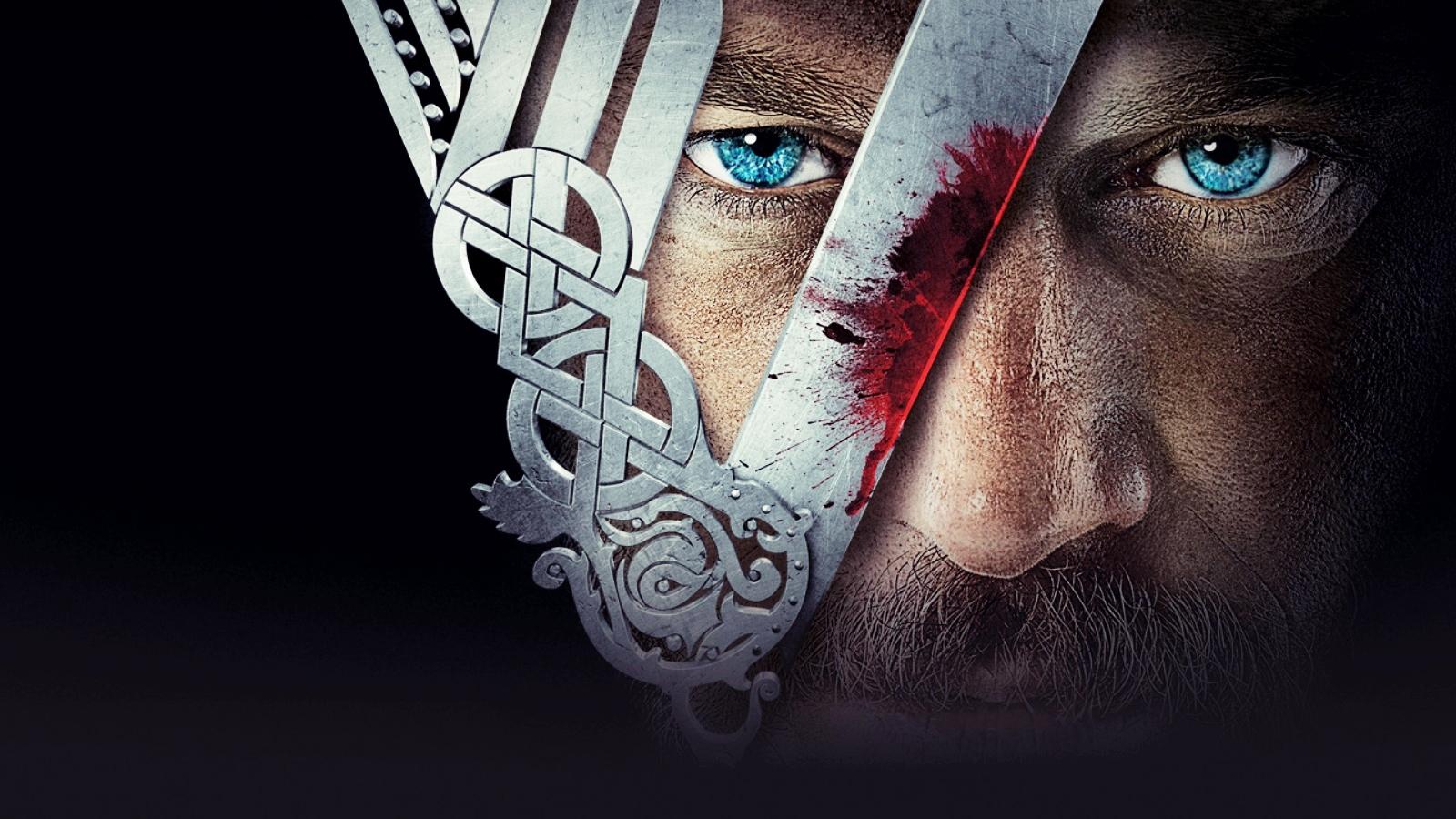 Films en series Series Vikings