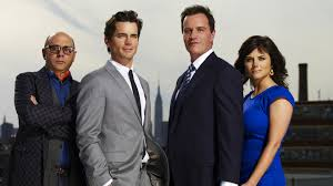 Films en series Series White collar