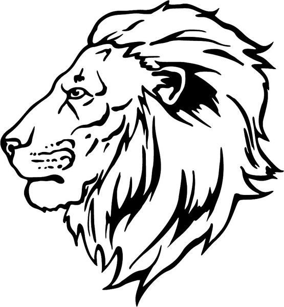 Kleurplaat Leeuwenkop Leeuwen Kleurplaat Dieren Kleurplaat 187 Animaatjes Nl