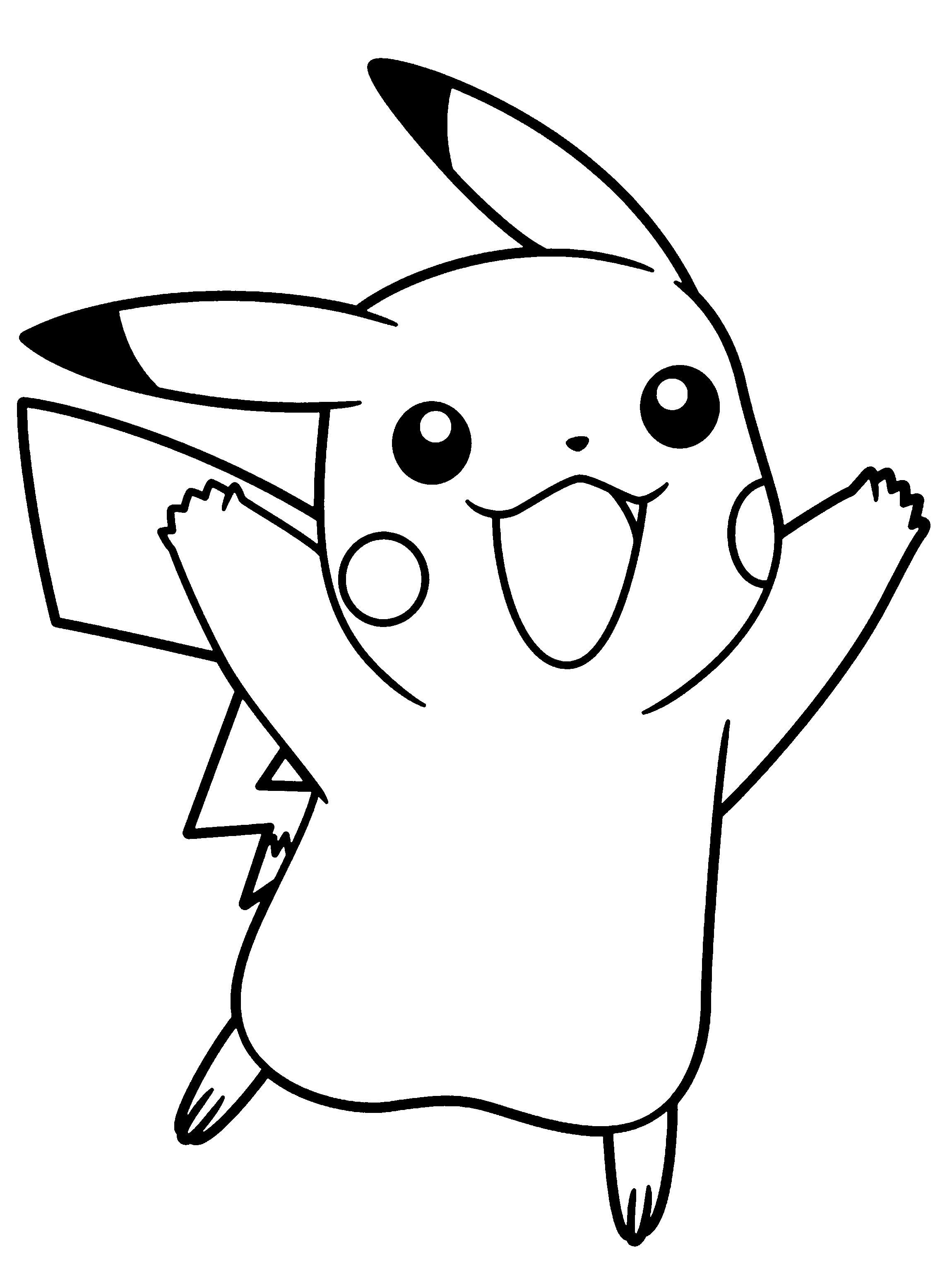 Kleurplaat Tv Series Kleurplaat Pokemon Black Animaatjes Nl