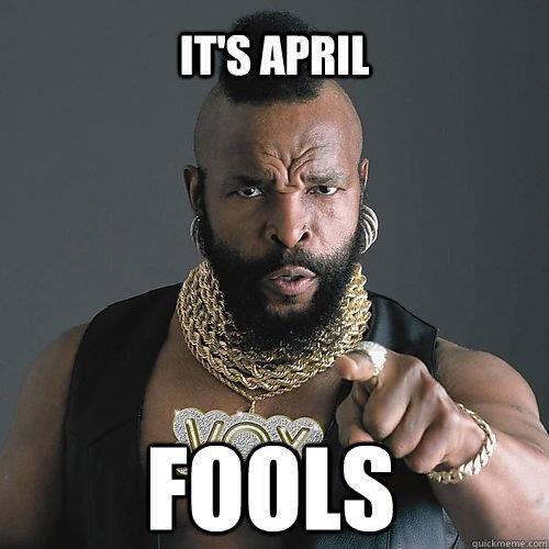 1 april Facebook plaatjes