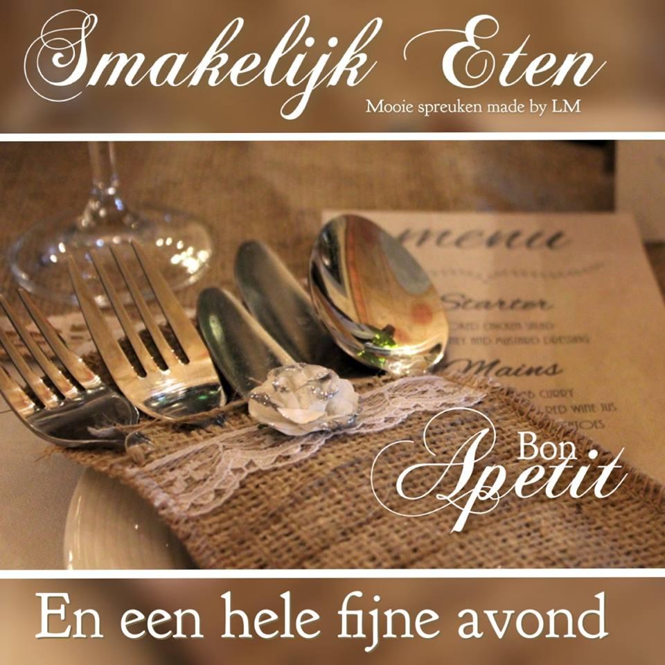 Welp Facebook Plaatje Smakelijk Eten » Animaatjes.nl KX-51