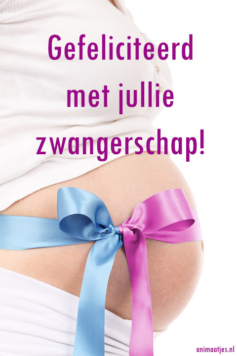 zwanger kleding