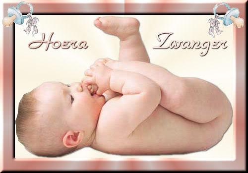 Zwanger Facebook plaatjes Hoera zwanger