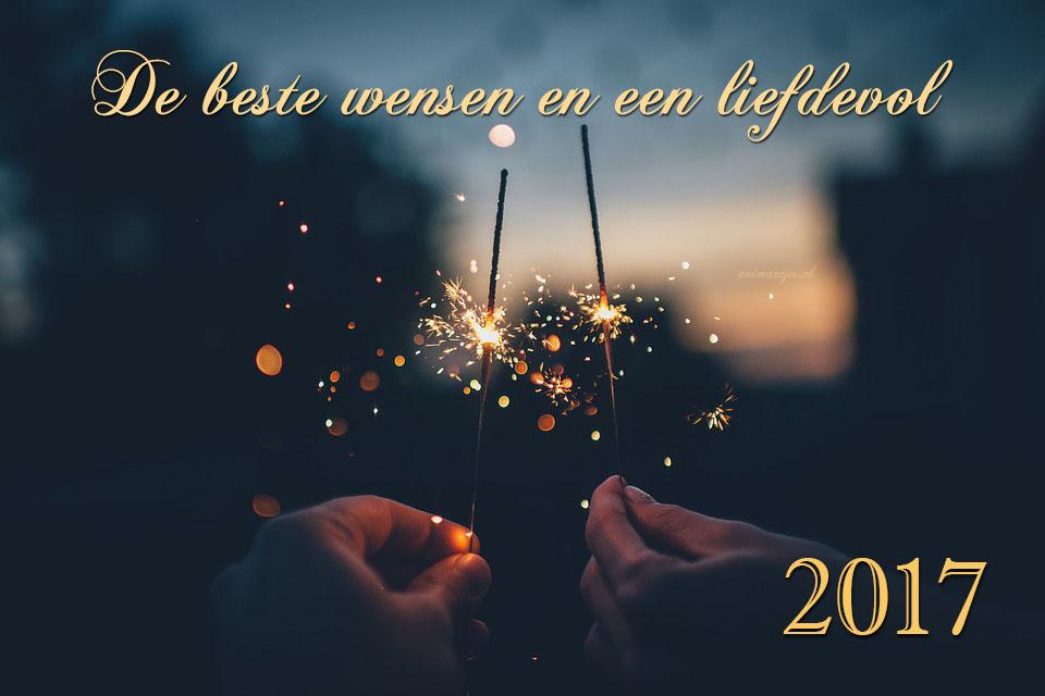 Nieuwjaar Facebook plaatjes