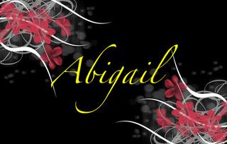 Abigail Naamanimaties
