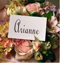 arianne Naamanimaties