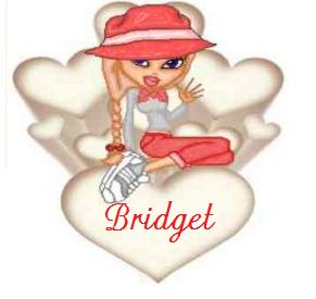 Naamanimaties Bridget