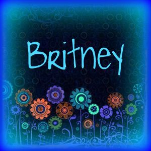 Naamanimaties Britney