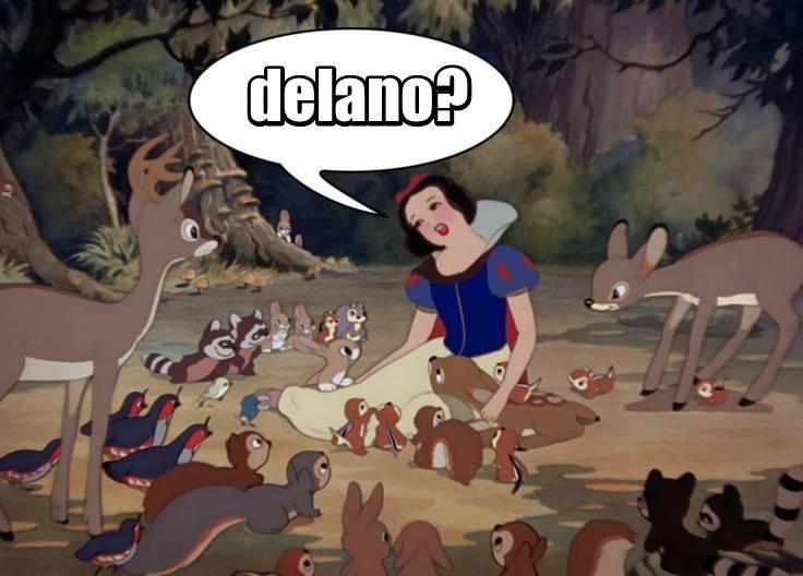 Naamanimaties Delano