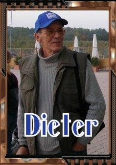 Naamanimaties Dieter