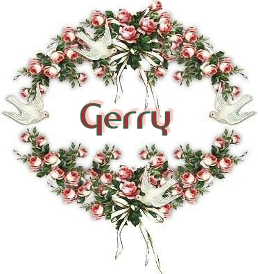 Naamanimaties Gerry
