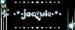 Naamanimaties Jacquie