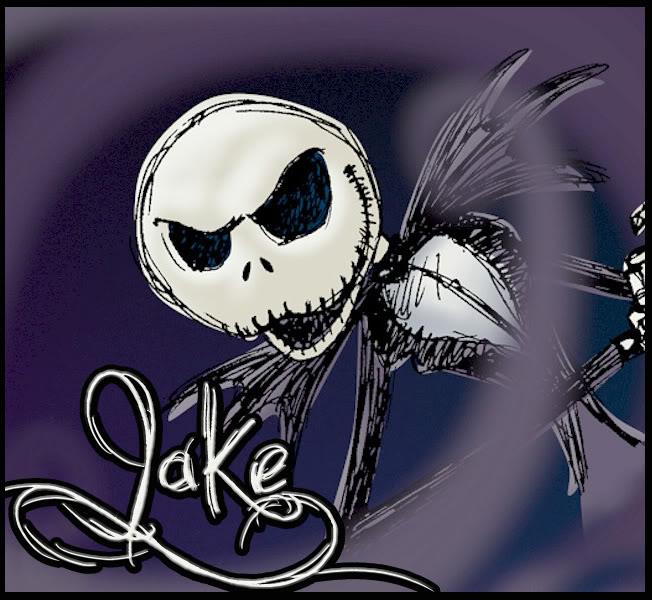 Naamanimaties Jake