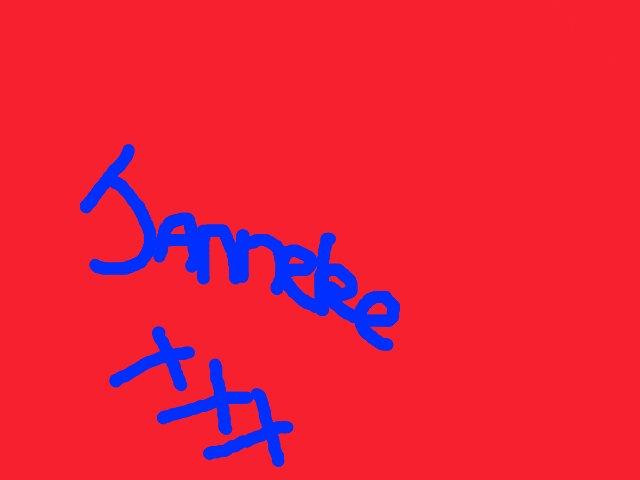 Naamanimaties Janneke