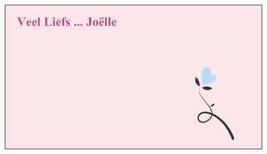 Naamanimaties Joelle