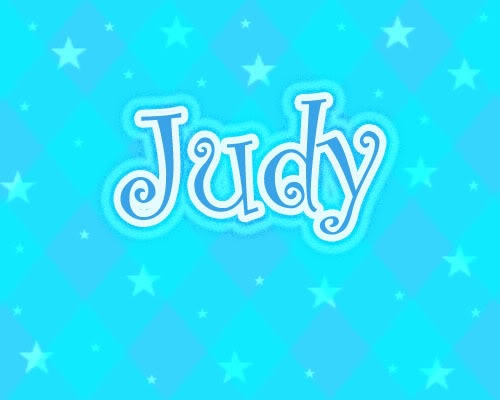 Naamanimaties Judy