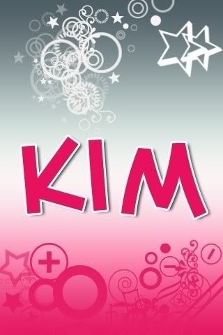 Naamanimaties Kim