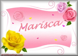 Naamanimaties Marisca