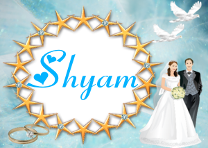 Naamanimaties Shyam