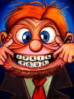 1 April Plaatjes