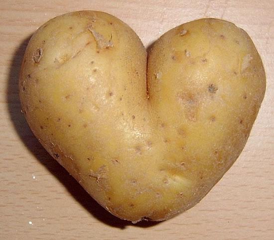Aardappel Plaatjes